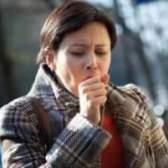 Нападоподібний кашель
