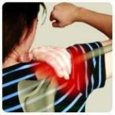 Біль в плечовому суглобі, болить плечовий суглоб - лікування