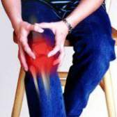 Болі в суглобах. Народне лікування болю в суглобах