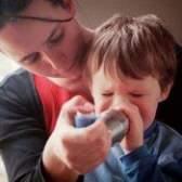 Бронхіальна астма у дітей раннього віку: причини, симптоми, загострення