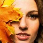 Домашній догляд за жирною шкірою восени