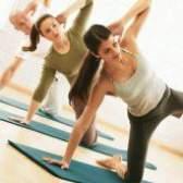 Фізичні вправи для корекції фігури