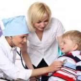 Фолікулярна ангіна у дітей - лікування