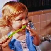 Формування гігієнічних навичок у дітей дошкільного віку