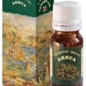 Ефірна олія анісу звичайного