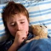 Як і чим лікувати застуду у дитини?