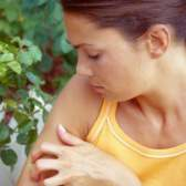 Як лікувати висип на тілі