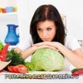 Як скласти правильне харчування для свого схуднення?