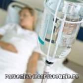 Лікування анафілактичного шоку, препарати
