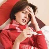 Лікування ангіни у вагітних народними засобами