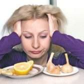 Народні рецепти від застуди