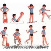 Плоскостопість у дітей і дорослих - лікування, види, профілактика