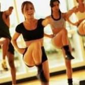 Чи допомагає аеробіка для швидкого схуднення?