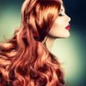 Правильний догляд за дуже довгими фарбованим волоссям