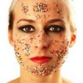 Застуда на обличчі - це герпес