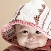 Застуда у малюка - бийте на сполох