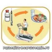 Цукровий діабет 2 типу: лікування, препарати, лікування травами, харчування
