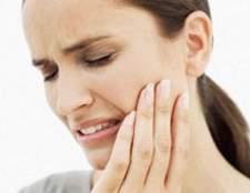 Виразки в роті або стоматит