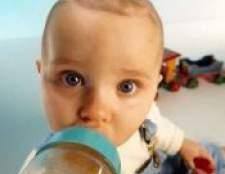 Анемія у дітей: причини, симптоми, лікування і профілактика