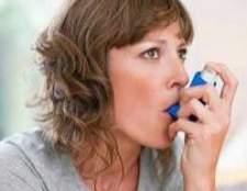 Атопічна бронхіальна астма - що це таке, лікування, симптоми, причини