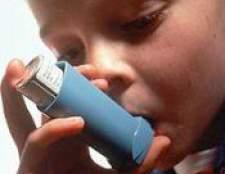 Бронхіальна астма у дітей. Симптоми, діагноз, як виявляється