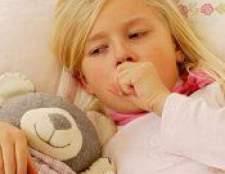 Бронхіт у дітей - народні засоби