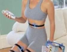 Що таке міостимуляція тіла? Показання і протипоказання
