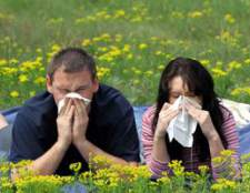 Дієта у дітей при алергії