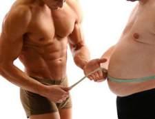 Формула ідеальної ваги для чоловіків