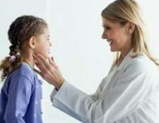 Гіпотиреоз у дітей