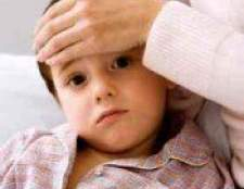 Гнійна ангіна у дітей: лікування народне