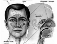 Хронічний гайморит - народні засоби лікування