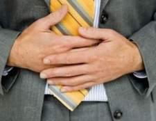 Виразка шлунка після операції може дати ускладнення