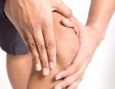 Ефективне лікування артриту суглобів народними засобами