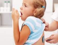 Ефективні ліки від сухого кашлю у дітей