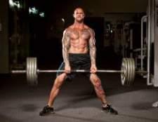 Ефективні вправи для підвищення тестостерону