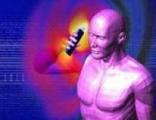 Електромагнітне випромінювання і здоров`я людини