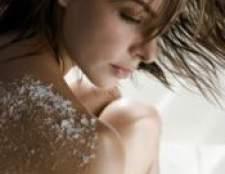 Як робити сольові ванни для схуднення?