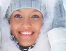 Як лікувати алергію на холод