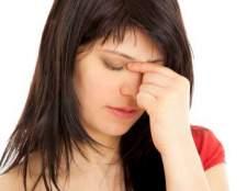 Як лікувати гайморит при вагітності