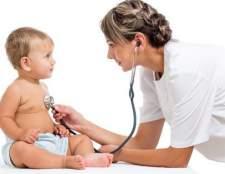 Як лікувати хрипи у дитини