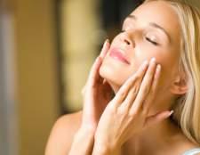 Як лікувати застуду на обличчі