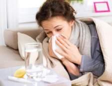 Як лікувати застуду при вагітності в 1 триместрі: основні рекомендації