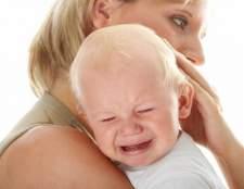 Як лікувати стоматит у немовлят
