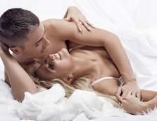 Як можна збільшити статевий акт?