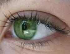 Як поміняти колір очей в домашніх умовах без лінз