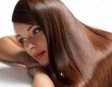 Як додати блиск волоссю в домашніх умовах