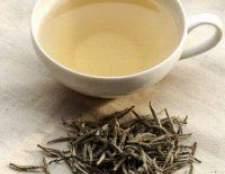 Як приготувати чай з ехінацеї