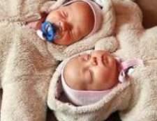 Як завагітніти двійнятами? Чи можна завагітніти двійнятами? Факти, народні засоби