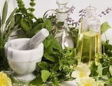 Які трави при міомі матки рекомендує народна медицина